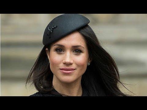 العرب اليوم - شاهد: أميركيات وصلن إلى العروش الملكية وآخرهن ميغان ماركل