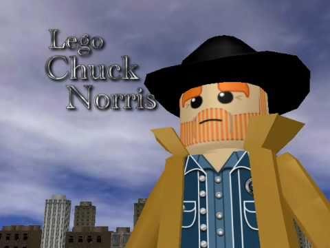 Nuevos y fantasticos chistes de Chuck Norris