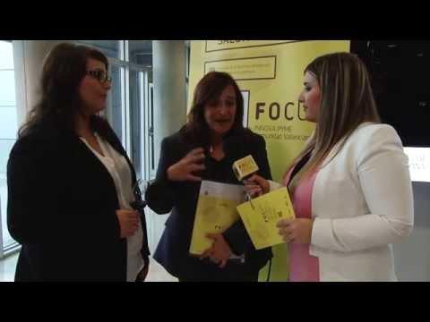 Entrevista Marichel López y Cintia Torres en #FocusInnovaPyme