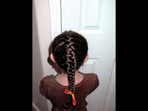 fun, cute little girl's hairstyles at shaunellshair.blogspot.com.