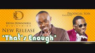 hot track from Kevin Downswell & Prodigal Son, couple leading gospel artists in Jamaica.