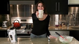 Zero Waste Living: Body Butter