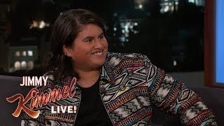 15-Year-Old Deadpool 2 Actor Julian Dennison Cant See His Own Movie