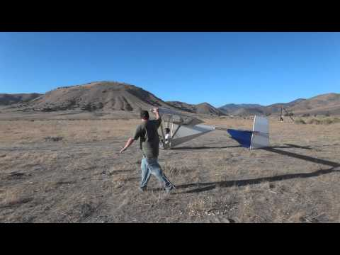 ultralight sailplane - I created this video with the YouTube Video Editor (http://www.youtube.com/editor)