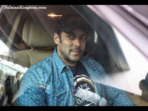 If not love, what is Salman Khan looking for in Po