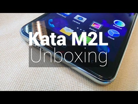 Kata M2L Unboxing and Initial Review