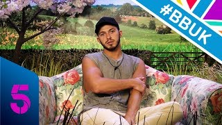 DIARY ROOM EXCLUSIVE: Kieran's really missing Tom and was even willing to sacrifice himself to save him!