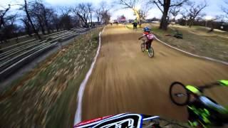 Sand Springs (OK) United States  City new picture : 2015 Nov 25 USA BMX Sand Springs Oklahoma Grands Pre Race