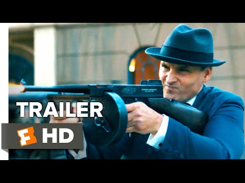 Gangster Land Trailer #1 (2017) | Movieclips Indie