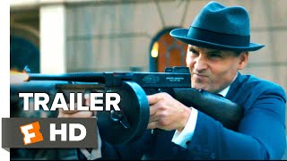 Nonton Gangster Land Trailer #1 (2017) | Movieclips Indie Film Subtitle Indonesia Streaming Movie Download