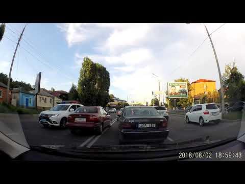 Почему в Украине на дорогах беспредел?
