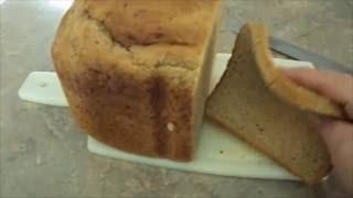Amazing #1 gfJules Gluten Free Bread