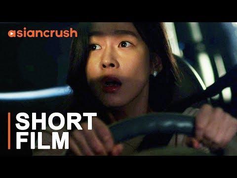 Road rage! Beautiful Korean wife gets revenge on the road | Korean Horror Story