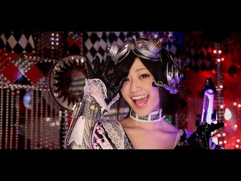J-pop Idol  METROPOLIS  テスラにお願いCM  Version2