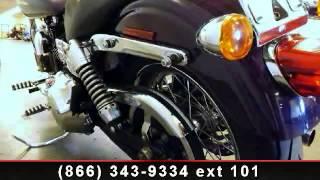 6. 2008 Harley-Davidson FXDL - Dyna Glide Low Rider - RideNow