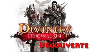Video Découverte - Divinity original Sin MP3, 3GP, MP4, WEBM, AVI, FLV September 2017