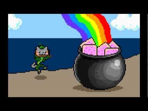 Nyan Cat - Genre Hopping