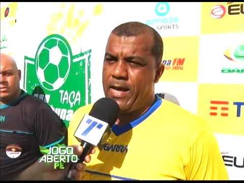 [JOGO ABERTO PE] Taça Tribuna Band: Conheça alguns árbitros da competição