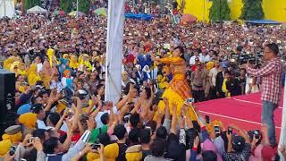Video Selfi pulang kampung soppeng bergoyang arjuna buaya MP3, 3GP, MP4, WEBM, AVI, FLV Mei 2018