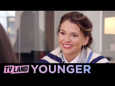 Official Trailer w/ Sutton Foster, Hilary Duff, & More! | Younger (Season 5)| TV Land