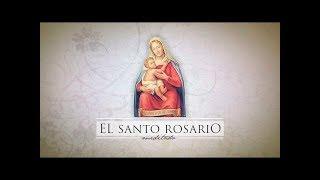 Misterios Gloriosos del Santo Rosario
