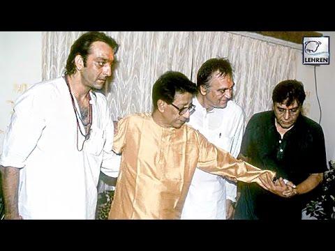 Video Rajendra Kumar Took Sunil Dutt To Balasaheb Thackeray For Sanjay Dutt download in MP3, 3GP, MP4, WEBM, AVI, FLV January 2017