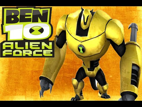 Ben 10 Full Episode 3 - Ben 10 Ultimate Alien Cosmic Destruction #Walkthrough