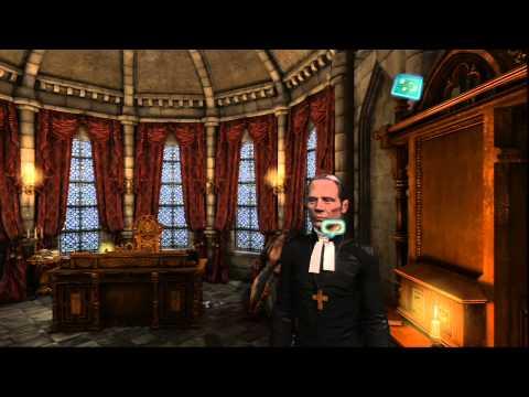 Le Testament de Sherlock Holmes Playstation 3