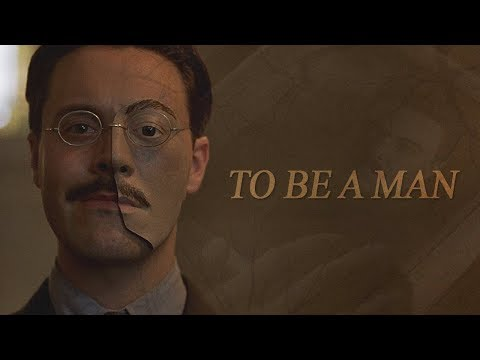 (Boardwalk Empire) Richard Harrow || To Be a Man