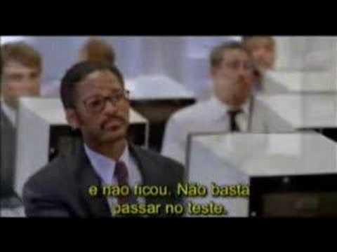 Crítica Do Filme à Procura Da Felicidade Por Leydson Rocha Tube Aeiou