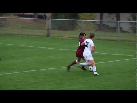 This is Whitworth Women's Soccer