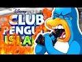 Club Penguin Cierra Para Siempre 2018