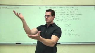 Intermediate Algebra Lecture 8.4