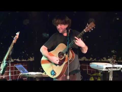 Keller Williams ~ The Bluebird 11/13/2014 (Set One) SBD
