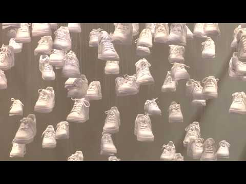 Cool Hunting   Nike Flagship Harajuku | Video