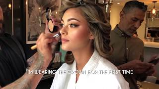 Video Miss Universe Demi-Leigh Nel-Peters South African Homecoming MP3, 3GP, MP4, WEBM, AVI, FLV Agustus 2018
