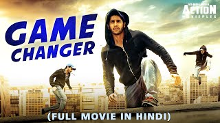 Nonton GAME CHANGER (2019) New Released Full Hindi Dubbed Movie | New Movies 2019 | South Movie 2019 Film Subtitle Indonesia Streaming Movie Download
