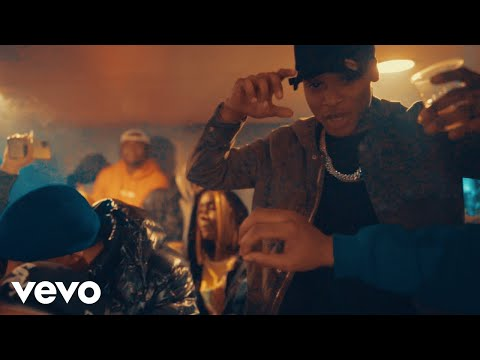 Calboy - Rounds (Official Video) ft. Fivio Foreign