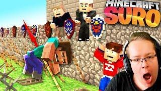 Mein Ende... - Minecraft SURO #09