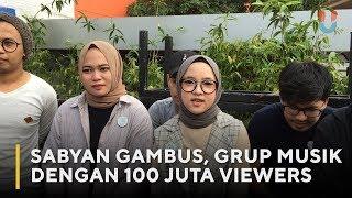 Video Sabyan Gambus, Grup Musik Idola Milenial dengan 100 Juta Viewers MP3, 3GP, MP4, WEBM, AVI, FLV Agustus 2018