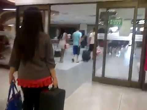 HKT, PHUKET AIRPORT ARRIVAL