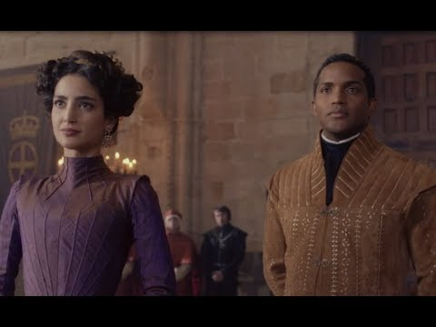 """Still Star-Crossed 1X04 """"Pluck Out the Heart of My Mystery"""" Preview"""