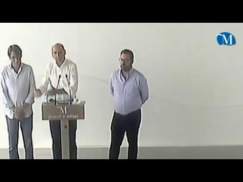 Rueda de prensa: asunto de interés PSOE