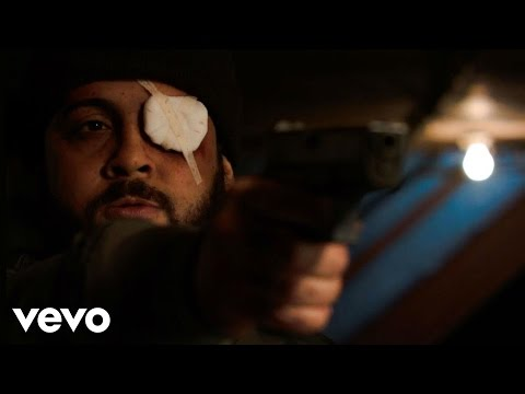 BODEGA BAMZ | THE STREETS OWE ME | CULT FILM (STARRING CIPHA SOUNDS & JOELL ORTIZ) @BodegaBAMZ