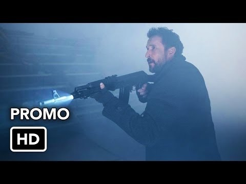 Falling Skies Season 5 Episode 3 Promo