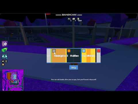 How to Noclip in Roblox Jailbreak | 2018 Hack Exploit | No Btools Don't Forget To Subcribes