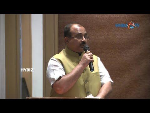 P.Ravinder Rao-TREDA said Telangana Real Estate