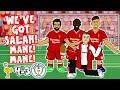 3 Goals Highlights Parody)