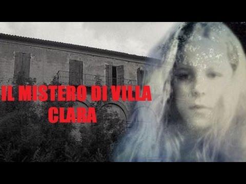 villa clara: la villa maledetta