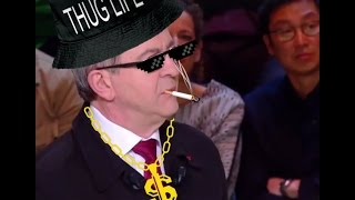 Video MC MELENCHON aka PAPA PUNCHLINES ! #thuglife #OKJLM MP3, 3GP, MP4, WEBM, AVI, FLV September 2017